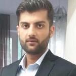 Rafaqat Ahmed
